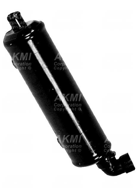 Oil Cooler element for your aftermarket Cummins NT88 Big Cam IV