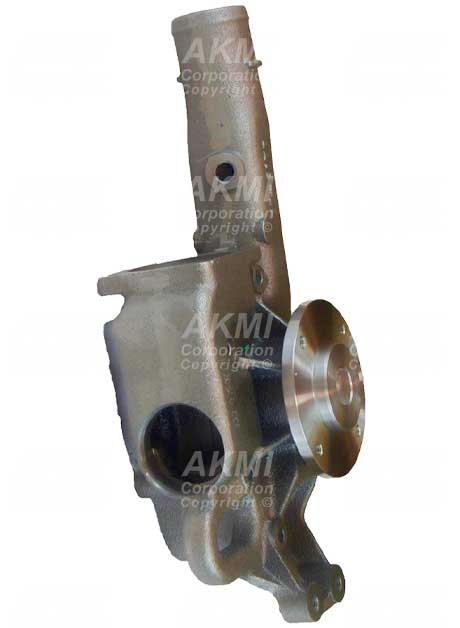 Water Pump for Aftermarket Mercedes Benz Diesel Engine Trucks