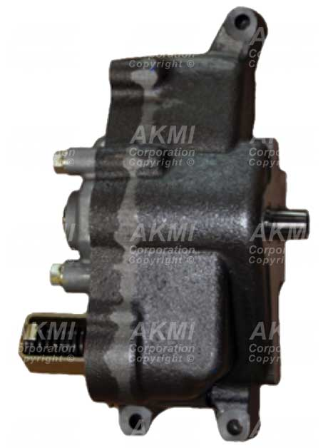 Cat C15 Oil Pump  Call us 800 247 7669 for pricing information
